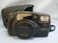 Pentax Zoom 105 Super Cased Camera £9.99